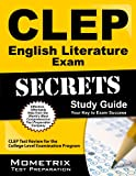 CLEP English Literature Exam Secrets