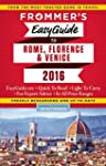 Frommer's EasyGuide to Rome, Florence...