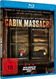 Image de Cabin Massacre (Uncut) [Blu-ray] [Import allemand]