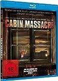 Image de Cabin Massacre (Uncut) [Blu-ray] [Import allemand]