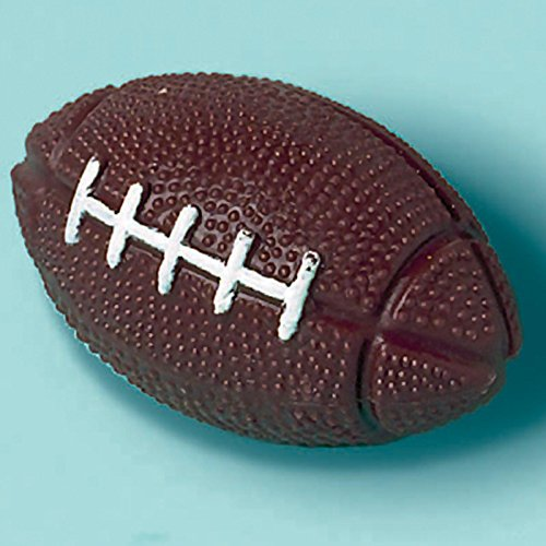 Football Bounce Balls Party Accessory
