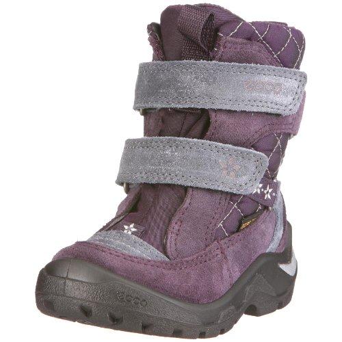 ecco snow boots kids
