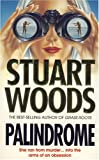 Palindrome (0006471684) by Woods, Stuart