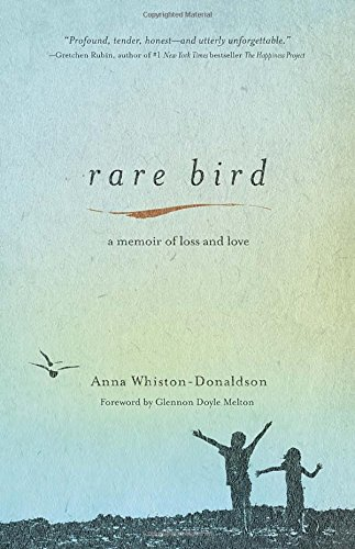 Rare Bird, book review