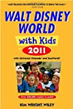 Fodor's Walt Disney World with Kids 2011: with Universal Orlando, SeaWorld & Aquatica (Travel Guide)