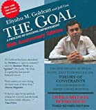 The Goal A Process of Ongoing Improvement 20th Anniversary Edition, Edition: 3