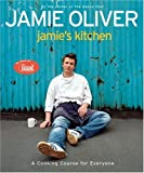 Jamie's Kitchen (1401300227) by Jamie Oliver