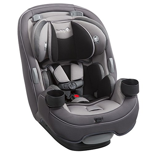 safety 1st grow and go 3 in 1 convertible car seat night horizon gray baby shop. Black Bedroom Furniture Sets. Home Design Ideas