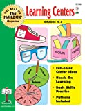 Best of the Mailbox Learning Centers: Intermediate