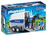 Playmobil 6922 Policière