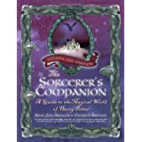 The Sorcerer's Companion: A Guide to the Magical World of Harry Potter, Third Editionpar Allan Zola Kronzek