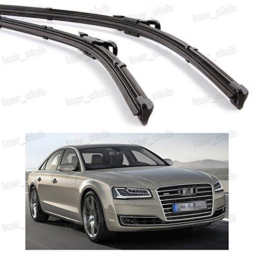 Audi A8 Wiper Blades, Wiper Blades For Audi A8