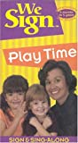 Play Time [VHS]