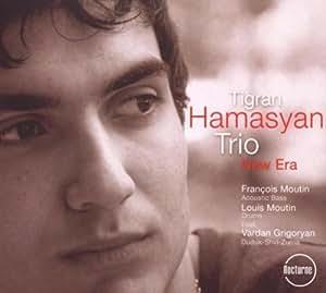 New Era - Tigran Hamasyan