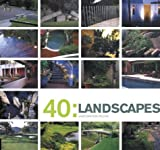 img - for 40 Landscapes book / textbook / text book