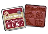 ColorBox® Stamp Set Florida State University at Amazon.com