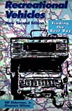 img - for Recreational Vehicles: Finding the Best Buy book / textbook / text book