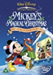 Mickey's Magical Christmas - Snowed I...