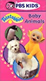Teletubbies - Baby Animals [VHS]