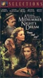 Midsummer Nights Dream [VHS]