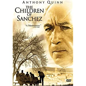Amazon.com: Children of Sanchez: Anthony Quinn, Doloras Del Rio ...