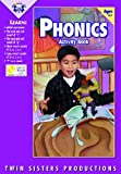 Phonics Music CD/Book Set