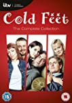 Cold Feet: The Complete Collection [DVD]