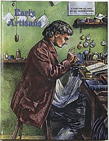 Early Artisans, BOBBIE KALMAN