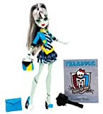 Monster High - Mu�eca Frankie Picture Day (Mattel BMK45)