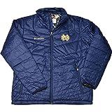Columbia Men's Notre Dame Collegiate Mighty Lite Jacket