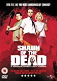 Shaun of the Dead - Limited Edition sleeve design (Exclusive to Amazon.co.uk) [DVD] [2004]