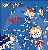 echange, troc Beethoven, Mccausland-Dieppa - Beethoven for Kids