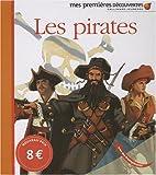 echange, troc Pierre-Marie Valat - Les pirates
