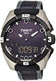 Picture Of Tissot Men's T0914204605101 T-Touch Expert Analog Display Swiss Quartz Black Watch