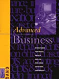 Advanced Business Pb (Osborne GNVQ)