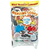 Jersey Weaving Loops 5 Ounces-Assorted ~ WMU