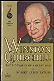 img - for WINSTON CHURCHILL Biography of a Great Man book / textbook / text book