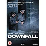 Downfall (1 Disc Edition) [DVD]by Bruno Ganz