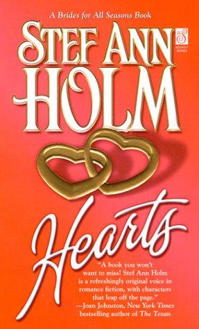Hearts (Sonnet Books), STEF ANN HOLM