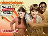 Ned's Declassified School Survival Guide: Yearbook/Career Week
