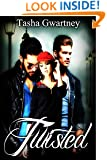Twisted (The True Witch Saga Book 3)