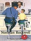 echange, troc  - Norman Rockwell : Edition français-anglais-allemand-espagnol