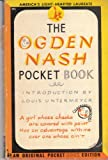 The Ogden Nash Pocket Book