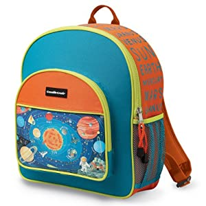 Solar System Backpack by Crocodile Creek