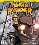 Tomb Raider: Chronicles (Mac)