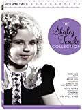 The Shirley Temple Collection: Volume Two (Wee Willie Winkie, Stowaway, Baby Take a Bow, Bright Eyes, Rebecca of Sunnybrook Farm, and Young People)