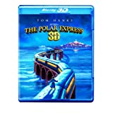 The Polar Express (Single Disc Blu-ray 3D/Blu-ray Combo) ~ Tom Hanks