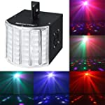 DMX-512 Color-Changing Disco Party Le...