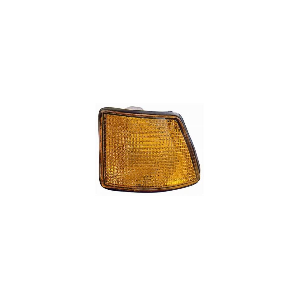 BMW 7 SERIES 88 94 Parking Corner Light Passenger Side