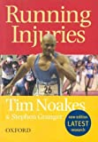 Running Injuries: How to Prevent and Overcome Them Reviews